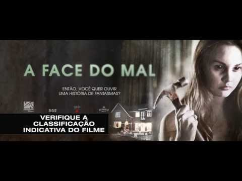 Trailer do filme A Face do Mal