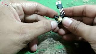 Video Cara Membuat Inveter Dc 1,5v to Ac 220v Sederhana download MP3, 3GP, MP4, WEBM, AVI, FLV Agustus 2018