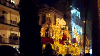 Refugio de Una Madre - Final Reyes Católicos - Penas de Triana 2013