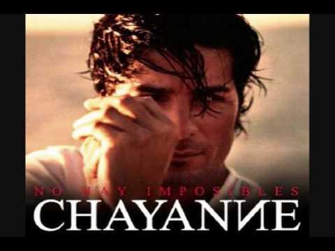siento - chayanne
