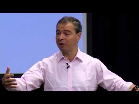 Your Job Is Not Your Job - LinkedIn Speaker Series - 1/3