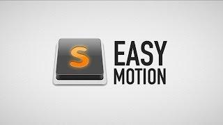 EasyMotion - Обзор ST плагина