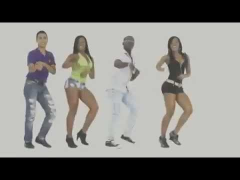 Pasos de chichoky  (salsa choke) Video Oficial.mp4