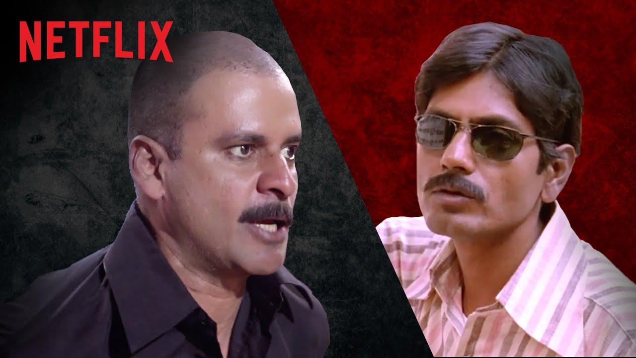 Download Gangs of Wasseypur Best Moments   Manoj Bajpayee, Nawazuddin Siddiqui   Netflix India