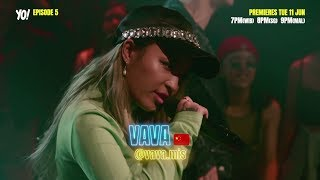 Download Yo! MTV Raps (Asia) episode 5 Cypher sneak peek Mp3