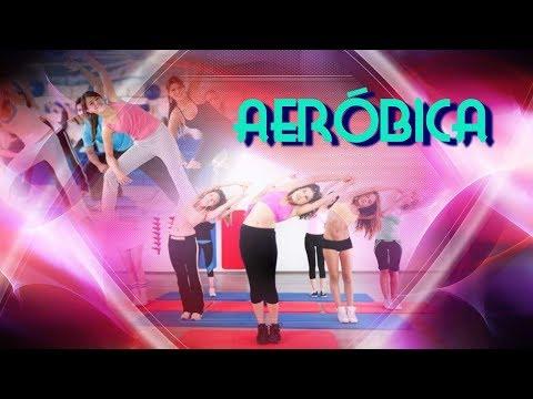Música para gimnasia - Aerobica