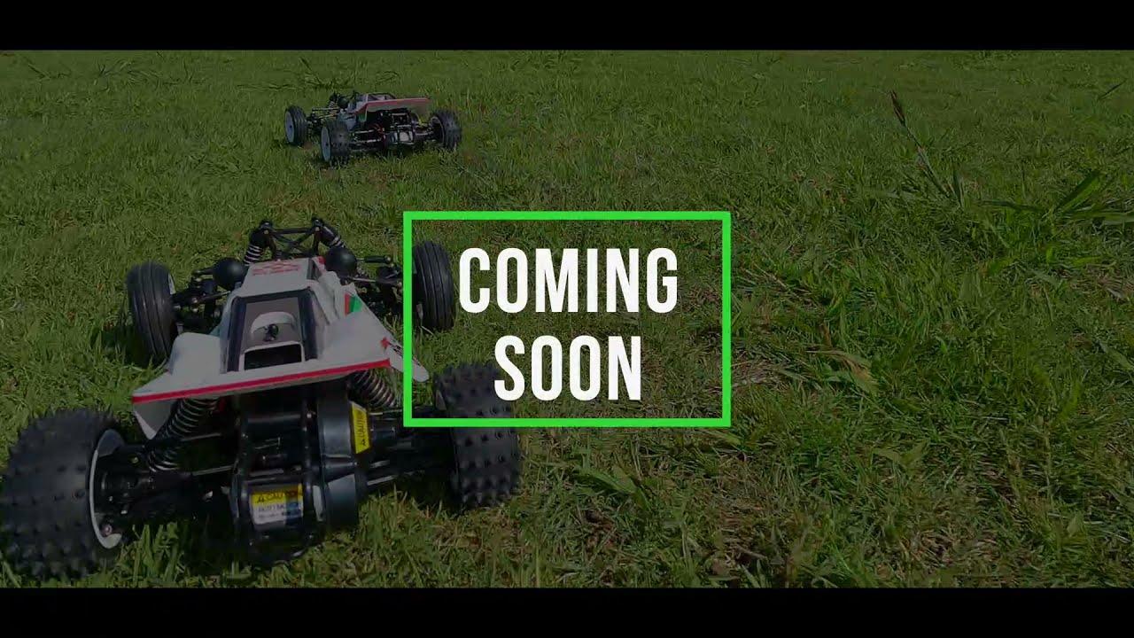 TAMIYA New RC model coming soon !!