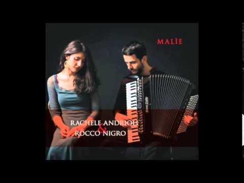 Rachele Andrioli e Rocco Nigro Stornelli antichi
