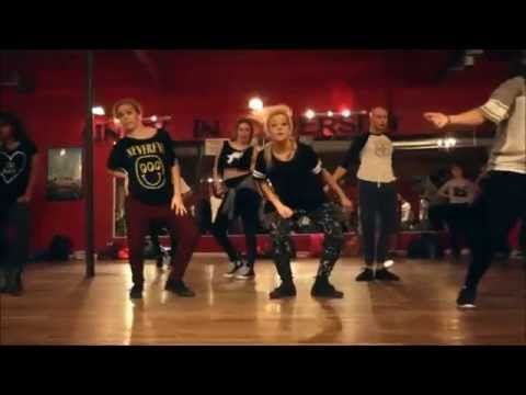 Player - Tinashe & Chris Brown | Choreography by MattSteffanina