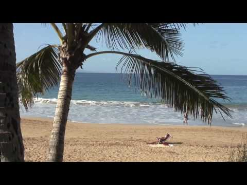 Kamaole 1 and Charlie Young Beach [HD]