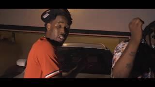 G$ Lil Ronnie Ft. Sauce Brazy - Gang Talk (Exclusive By: @HalfpintFilmz)