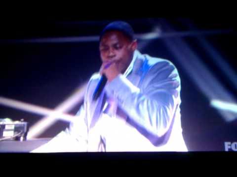 American Idol - Doug E Fresh Blake Lewis Beat Box