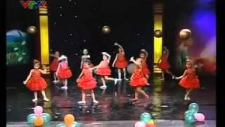 Cùng nhảy nào các bạn ơi !