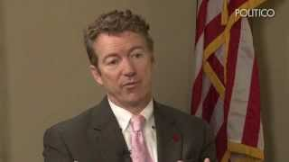 Rand Paul: Pro-drone Republicans Are On The Wrong Side Of History