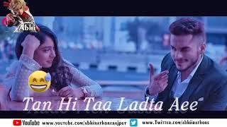 Gussa Official Whatsapp Status Music | BIG Dhillon Feat. Niti Taylor | Abhi Rathore