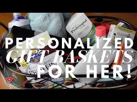 Personalized Gifts for HER! | Daily from Millennial Moms