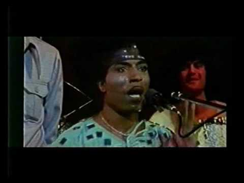 Little Richard - Lucille LIVE 1973