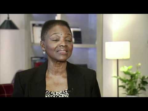 Valerie Amos, U.N. Under-Secretary-General for Humanitarian Affairs and Emergency Relief Coordinator