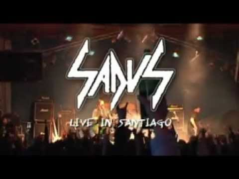 Sadus - 2004 - Live In Santiago - Chile [Full Concert]