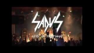 Sadus - 2004 - Live In Santiago - Chile [Full Concert]