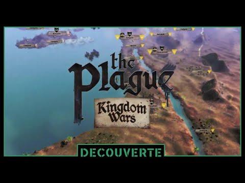 The Plague : Kingdom Wars - Découverte |