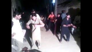 Punjabi folk dance sammi giddha jhomar