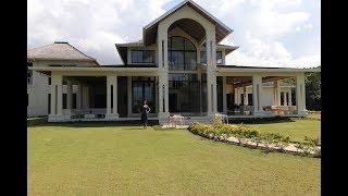 Vlog 1- Trip to Jamaica- Luxury Multimillion Dollar House Tour and Wedding Venue!!