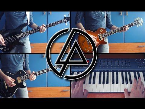 Danilo - What I've Done Full Instrumental Cover (Linkin Park)
