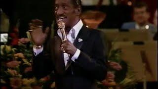 Sammy Davis Jr. Live In Boston 1988