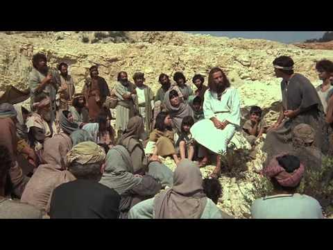 The Jesus Film - Kongo, San Salvador / Congo / Kikongo / Kikoongo / Kisikongo Language
