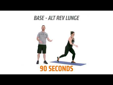 04.25.20 At Home Workout