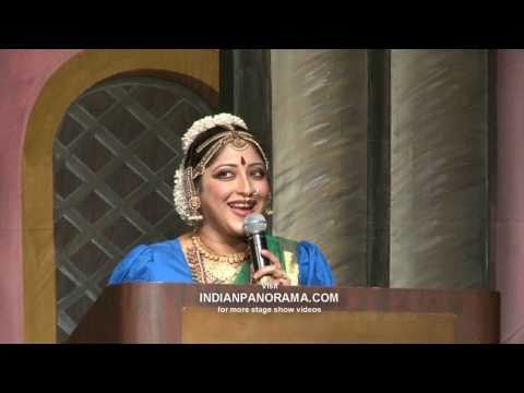 FOMAA 2010: Lakshmi Gopalaswamy- Part 2