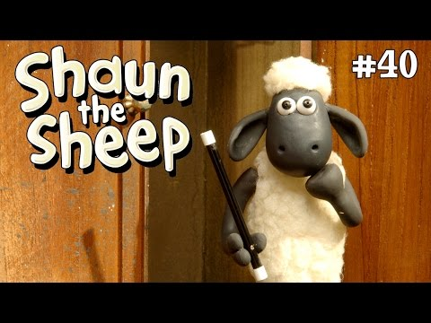 Shaun the Sheep - Abrakadabra [Abracadabra]