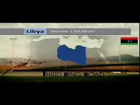 Third Ring Road - Tripoli-HD