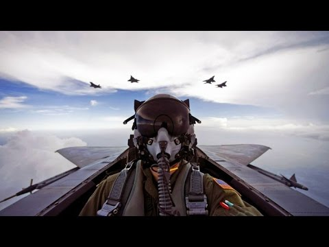 [HD] Aviation is Awesome 2017