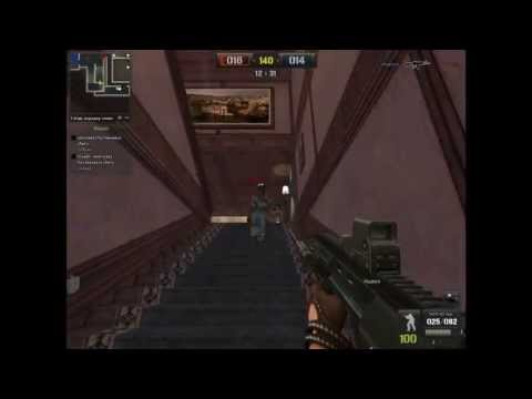 Point Blank_Frag movies by towEn 2