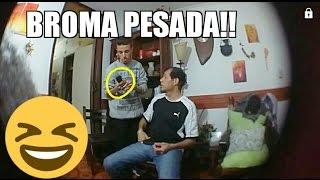 BROMA PESADA A MI PAPA/MC-Lucas Nuñez