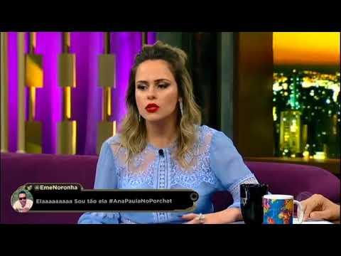 Ana Paula Renault Explica Se é Barraqueira