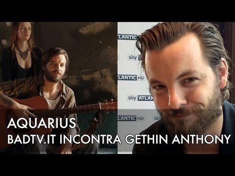 BadTv.it s Gathin Anthony, aka Charles Manson in Aquarius