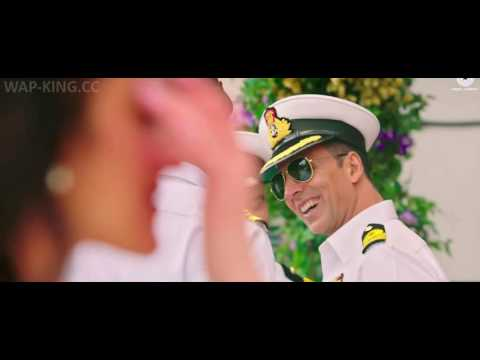 Tere sang yaraa  film  Rustom from wapking. In
