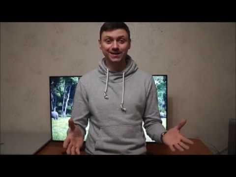 Телевизор LG 49SM9000PLA - Первый, после OLED TV...!)