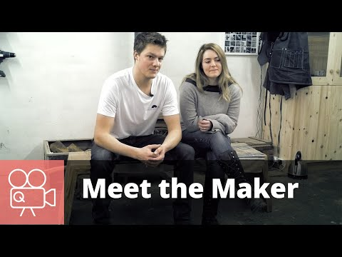 Meet the Maker - J Smith Woodwork