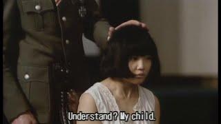 【熊猫】女孩遭德军囚禁,变态将军在其身上刻下耻辱烙印,看完心痛不已