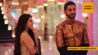Ishqbaaz Marriage Behind the scenes promo