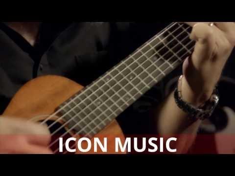 Gretsch® G9126 Guitar Ukulele at ICON MUSIC