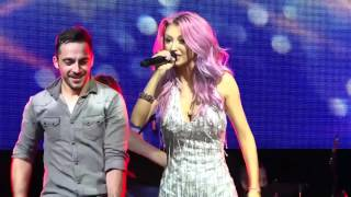 Andreea Balan Show - IUBI (live Polivalenta 5.03.16)