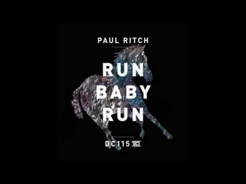 Paul Ritch - Run Baby Run (Original Mix) [Drumcode]