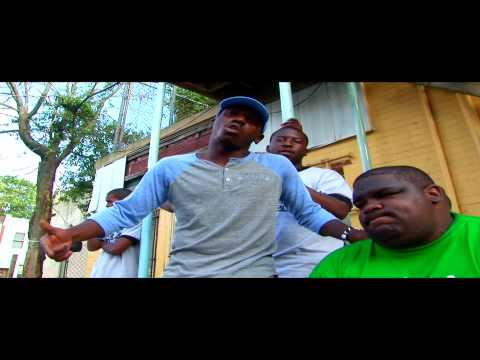 Trap Street Presents Ma2G  All About my paper muscic video ft. M.O.E and P.Dot Directed by Mar