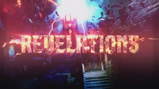 "REVELATIONS SONG ""THE GIFT"" - Elena Siegman Black ops 3 ZOMBIES REVELATIONS SONG"