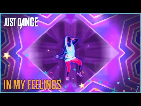 In My Feelings by Drake - Fanmade Just Dance Mashup